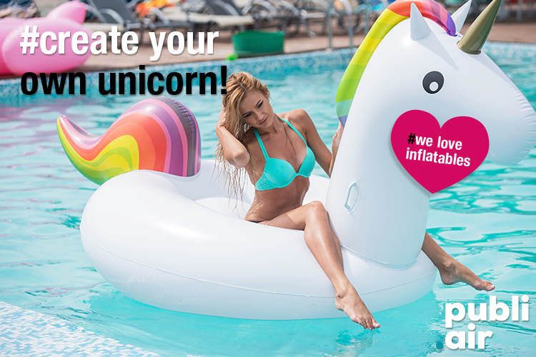 Create your own unicorn!