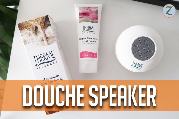 PromZvlog #20 Therme Douche speaker - website thumb