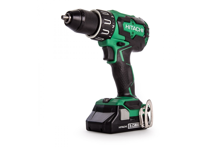 Hitachi Power Tools kiest voor Florisgifts