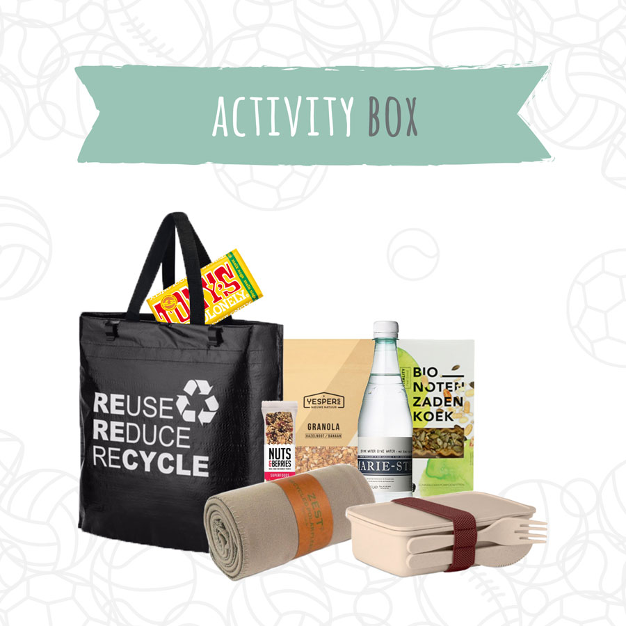 Duurzame Activity Box