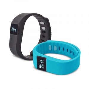 Bedrukte activity tracker Smart Band
