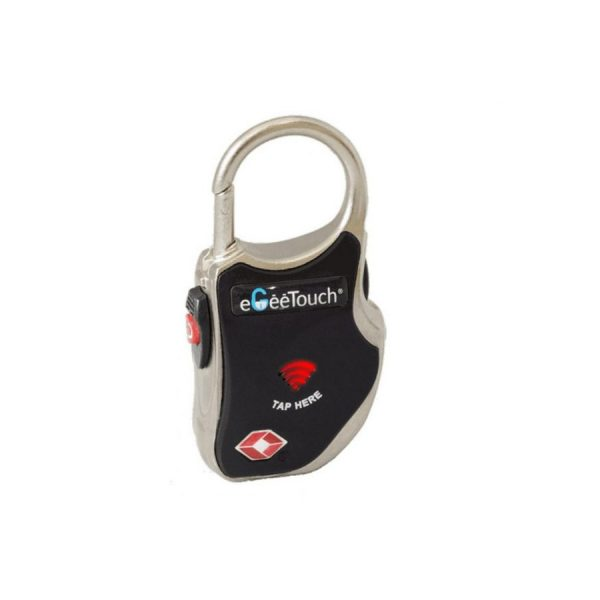 EGEETOUCH BLUETOOTH SLOT ZWART