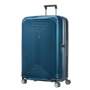 Samsonite Neopulse Spinner 75 koffer met logo