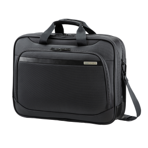 Samsonite Vectura laptoptas met logo