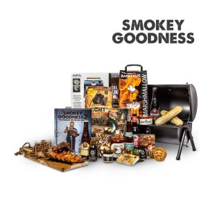 Smokey-Goodness