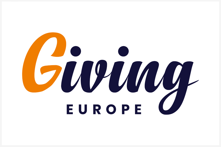Giving Europe logo