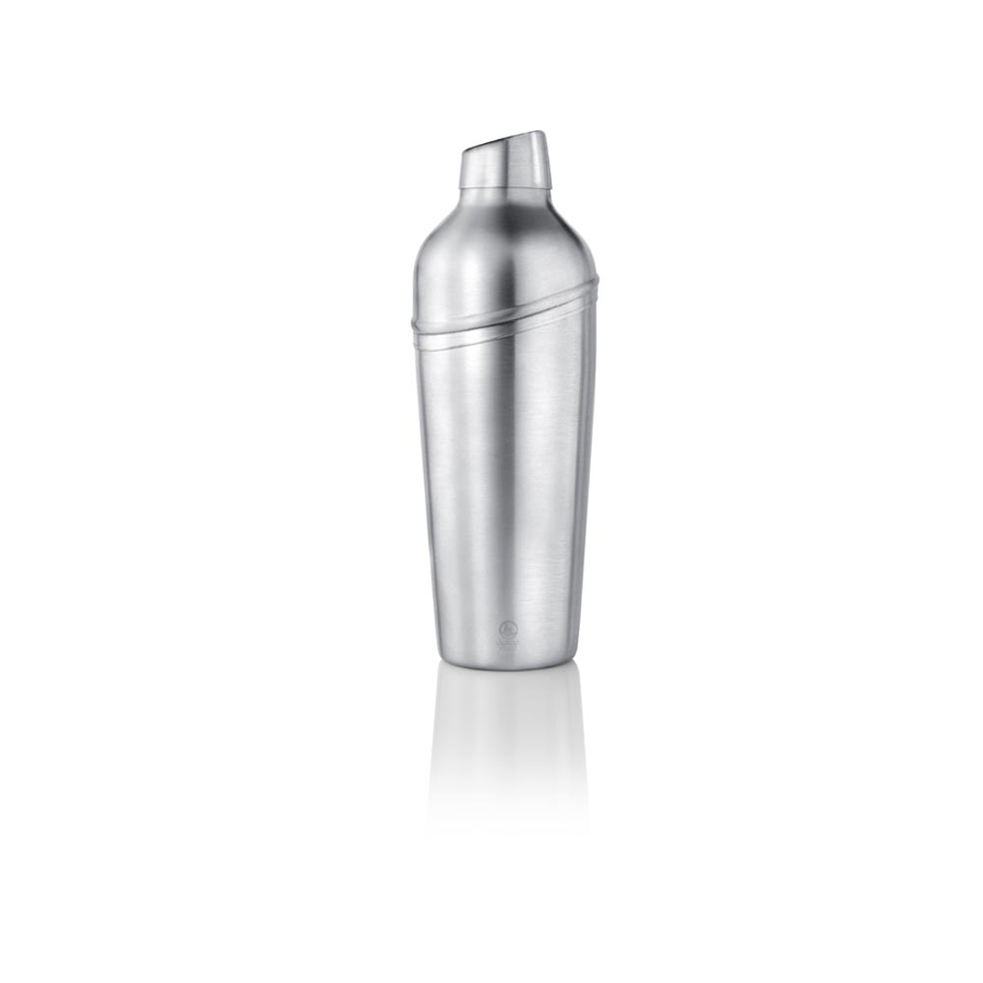 Cocktailshaker 3-delig 700 ml