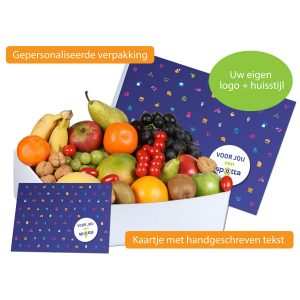 Fruitkadoos Spotta Tekst Fruitbox