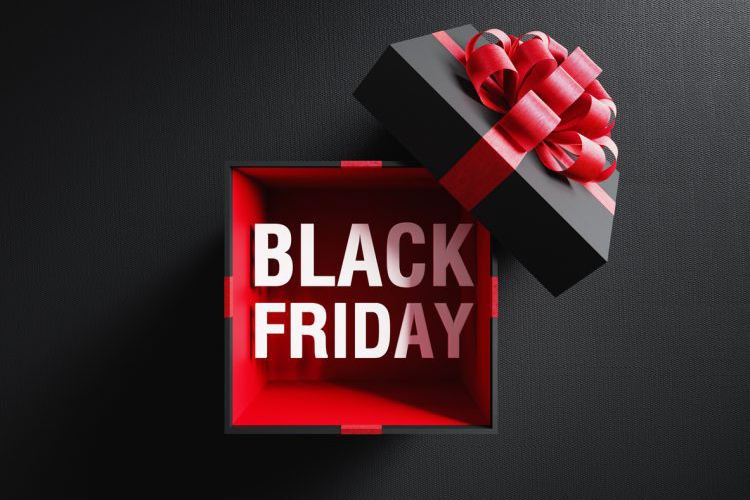 Black Friday in cijfers