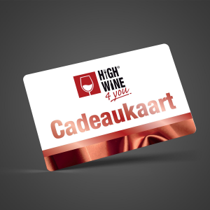Highwine4you Cadeaukaart