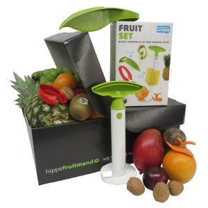 Hippe Fruitmand Smoothie