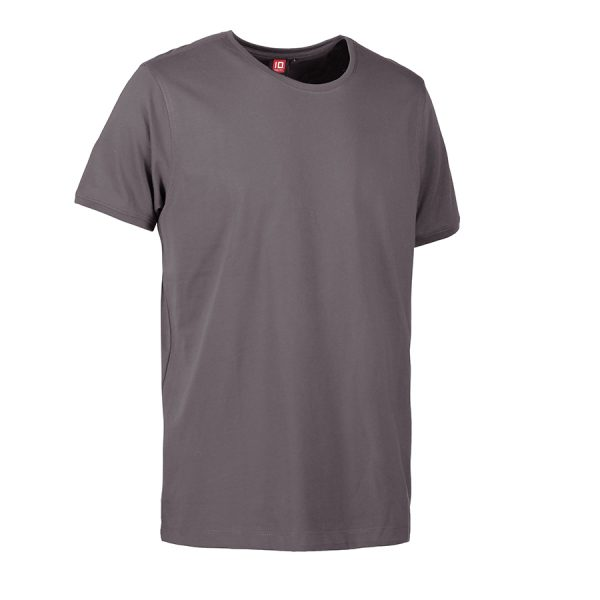 PRO Wear CARE T-shirt silver grey
