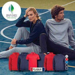 Clique Basic Active Collectie