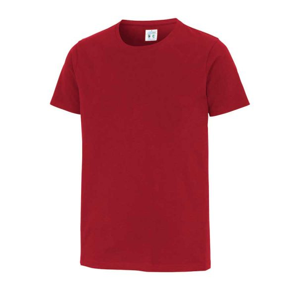 Cottover stretch T-shirt