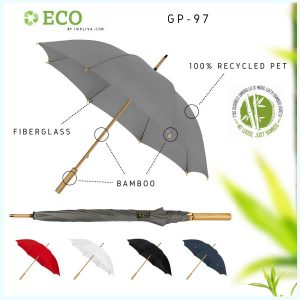 Windproof ECO+ paraplu GP-97