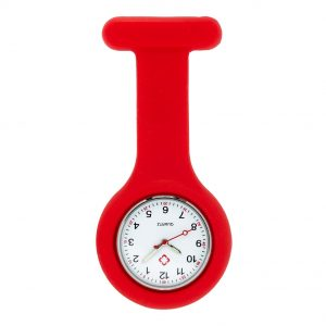 Nurse Watch silicone