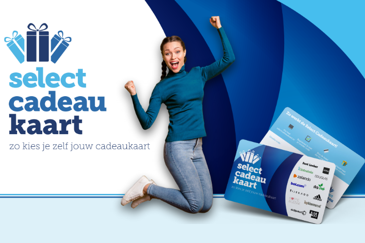 Touch Promotions nieuwsbrief